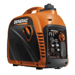Generac GP2200i inverter generator