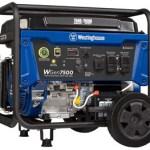 Westinghouse WGen7500