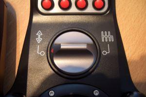 Logitech G25 - Pad PS3