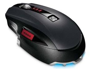 Microsoft Sidewinder X8