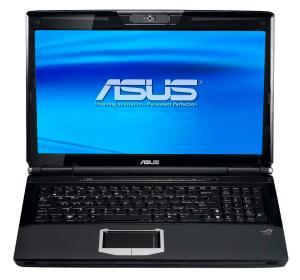 Asus G51VX