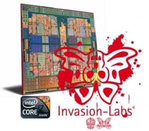 Clevo W860CU et W870CU chez Invasion Labs
