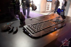 CES 2011 - Razer
