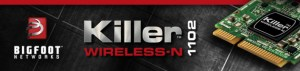 Killer™ Wireless-N 1102