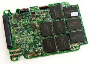 Le PCB du intel 730
