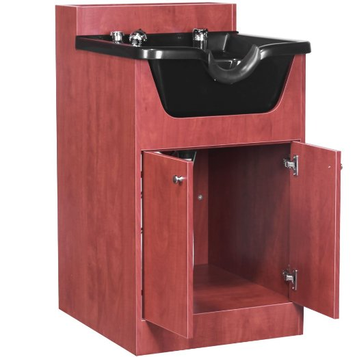 shampoo bowl cabinet how it works it