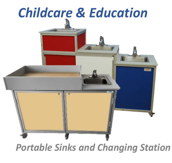 products monsam portable sinks