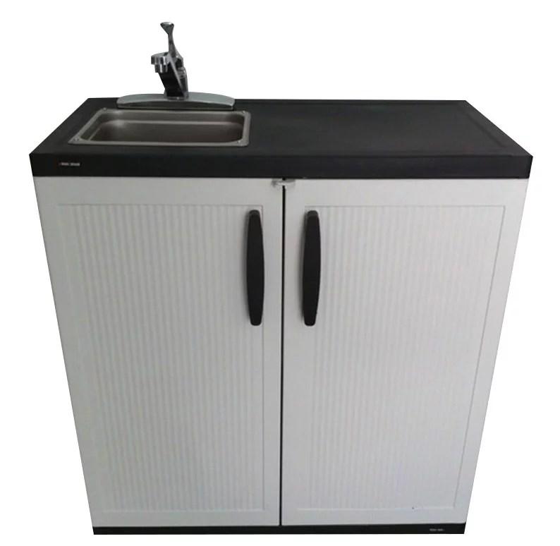 Portable Sink Depot | Portable Sink Outdoor Garden Hose on Outdoor Patio Sink id=46914