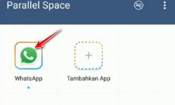 Cara Menggandakan Aplikasi (Menginstal 2 aplikasi yang sama)