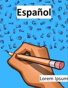 Portadas de español