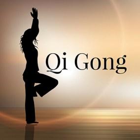Qi-Gong porta dello shen
