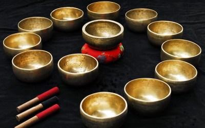 Campane tibetane, il suono curativo!