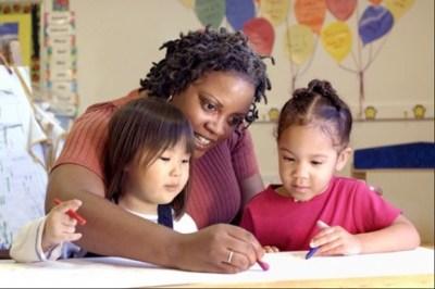 teacher assistant, careers