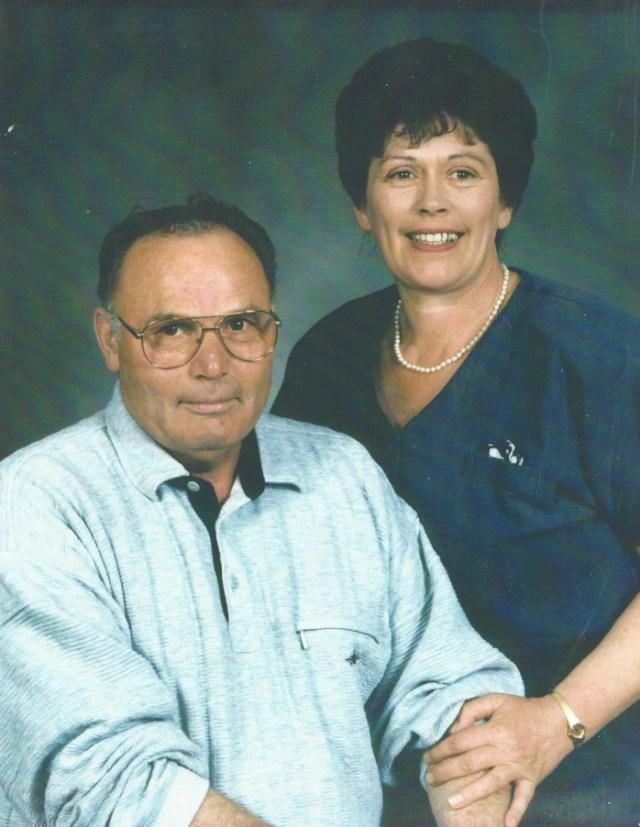 Gordon & Linda