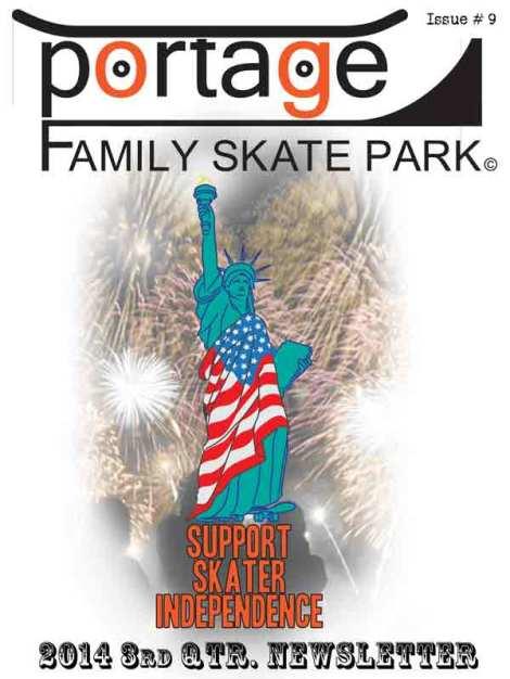 Skater Independence