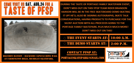 Come have some fun with the PFSP.