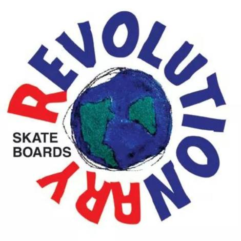 Revolutionary Skateboards is a new skateboarding company based in Madison, Wisconsin, and we are here to shake things up a bit. https://www.facebook.com/RevolutionarySkateboards