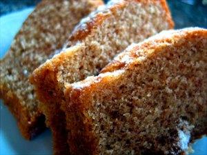 tarçınlı kek