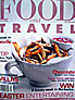 food and travel, nisan 2004