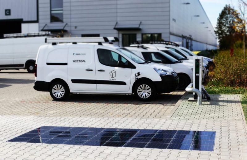El primer piso solar doméstico ya se comercializa en Budapest
