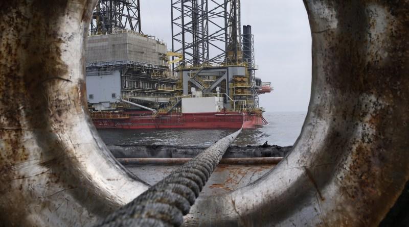 , Dinamarca le dice adiós a la era del petróleo