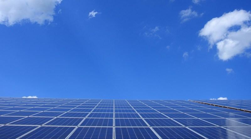 , La energía solar fotovoltaica crece en España a pesar de la pandemia