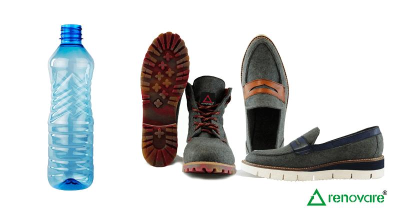 , Start-up mexicana crea calzado ecológico de sargazo y plástico reciclado