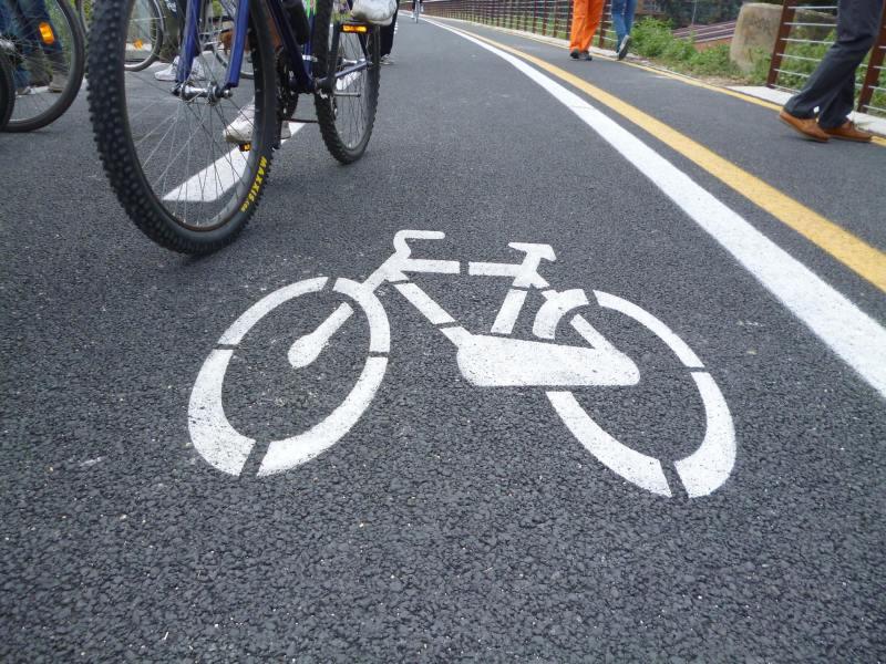 , En Italia se han construido 600 km de carreteras utilizando neumáticos reciclados