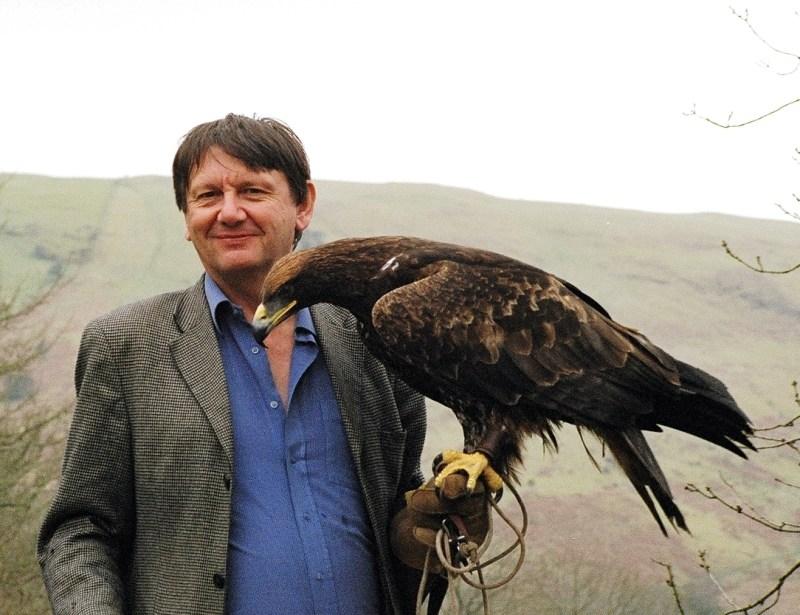 , El biólogo más importante del mundo logra salvar 12 especies en peligro de extinción