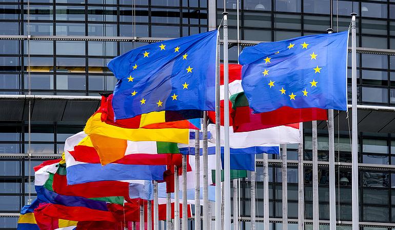 , A partir del 3 julio Europa prohibirá la venta de plásticos de un solo uso
