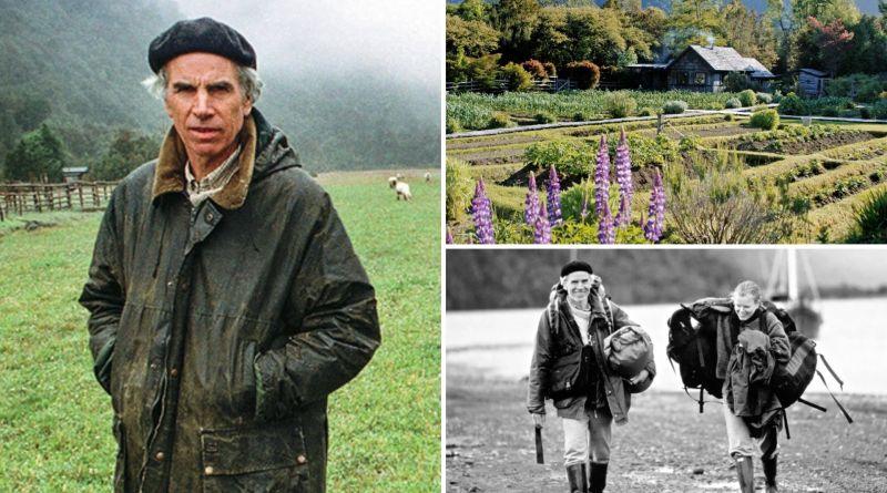 , La increíble historia del dueño de North Face que gastó casi toda su fortuna en crear parques nacionales