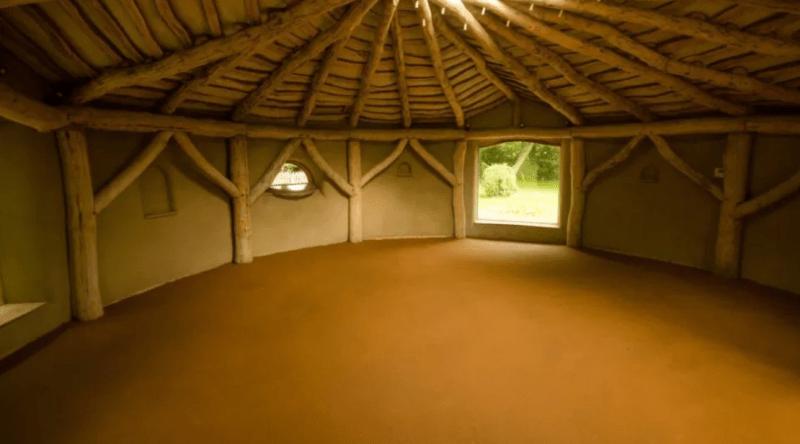 , Cómo construir un piso de tierra, ecológico, eficiente y duradero