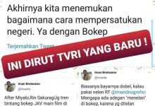 Photo of Kontroversi, Narasi Mesum Dirut TVRI Iman Brotoseno