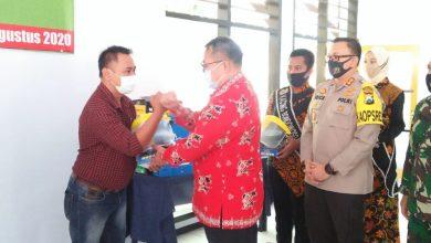 Photo of Pemkab Bondowoso Bekali Alat Protokol Kesehatan Bagi Pelaku Usaha Pariwisata
