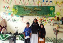 Photo of Aneka Lomba Mewarnai Peringatan 1 Muharram di SMP Tahfizh Putri Aisyiyah