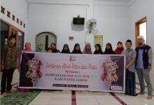 Photo of Momen Idul Yatama, Komunitas ODOJ Lebak Santuni Ratusan Anak Yatim