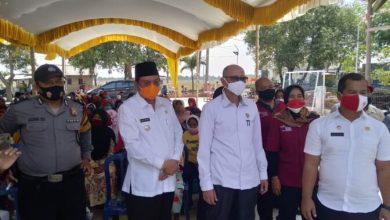 Photo of Kemensos Kucurkan Rp 175 Milyar Anggaran PKH di Kabupaten Indramayu