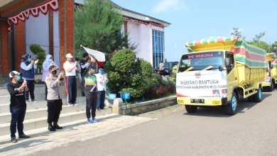 Photo of H2G Serahkan Bansos Tahap IV Untuk Empat Kecamatan Di Mura