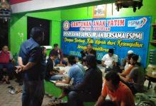 Photo of Pospera dan FSPMI Berbagi, Santuni Anak Yatim se-Kota Pasuruan