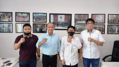Photo of Giat Hipakad Shooting Club, Siap Launching dan Gelar Turnamen Menembak