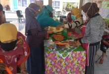 Photo of Pelatihan Industri Kecil Aneka Kue Berbasis Agro di Desa Sumberejo