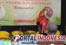 Photo of Berharap Kehadiran Bupati Dalam Acara Parenting, SMP Negeri 8 Purworejo Kecewa