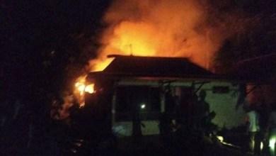 Photo of Rumah Berukuran 16 X 8 Meter di Karangtengah Purbalingga Ludes Terbakar