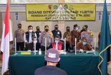 Photo of Langgar Protokol Kesehatan , Ratusan Pengendara terjaring tim Covid Hunter Waru