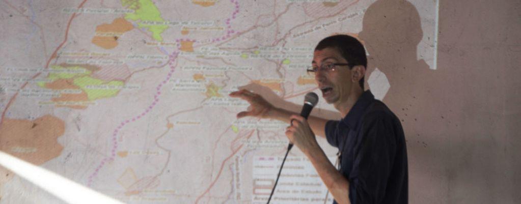 Defensor Público atua no processo de implementação de ferrovia na região Nordeste Paraense