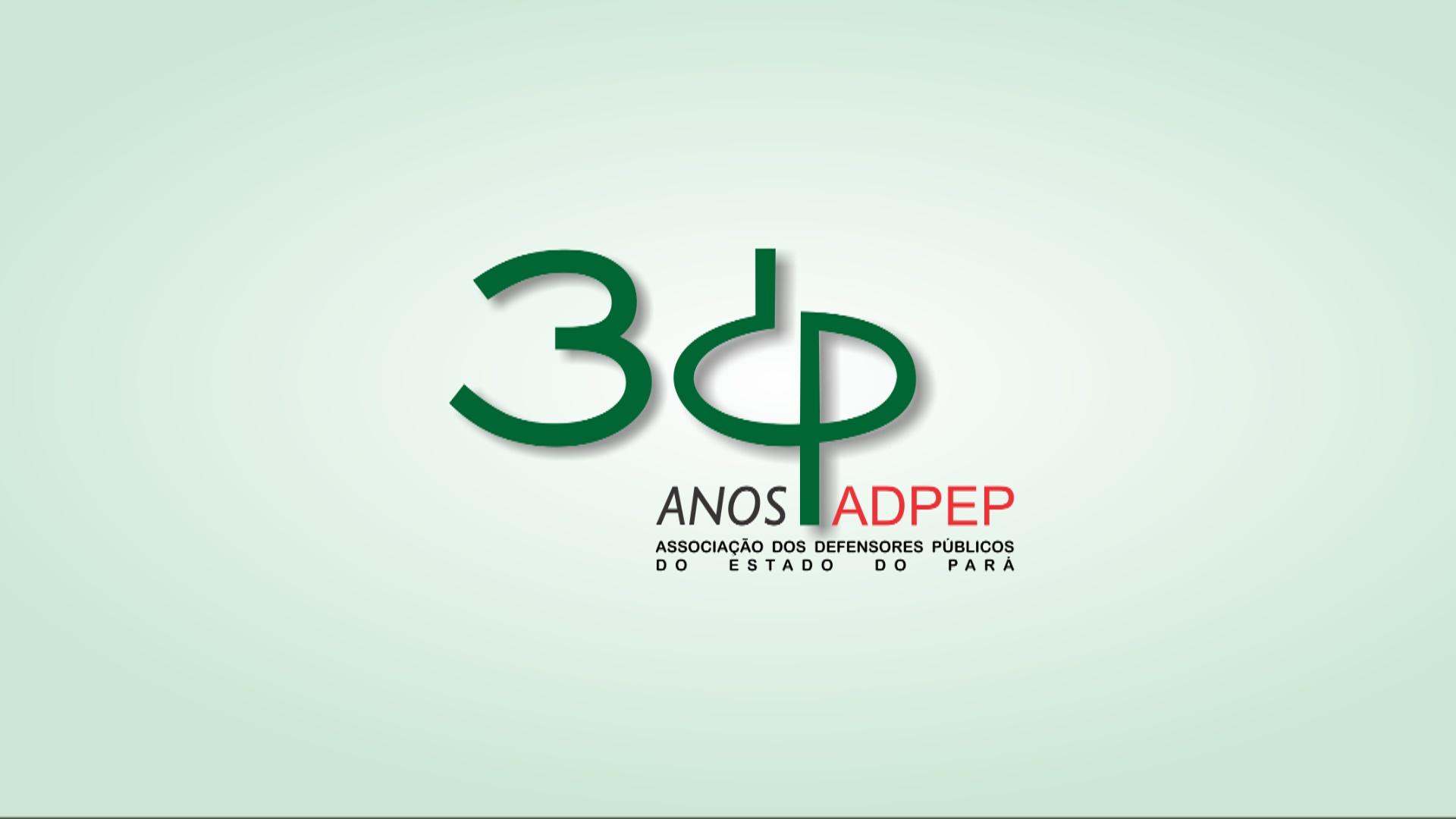 Vídeo com ex-presidentes da ADPEP parabenizando a entidade pelos seus 30 anos
