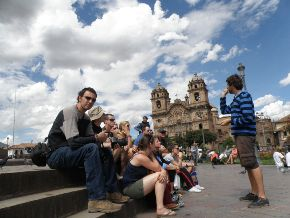 Turistas Cusco - Notiviajeros.com