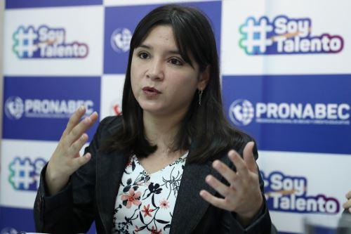 Diana Marchena