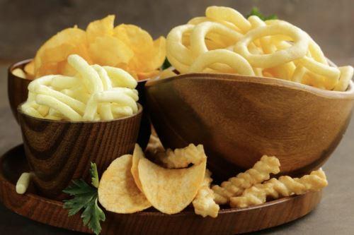 ¿Qué son las grasas TRANS y por qué los octógonos te piden evitar su consumo?