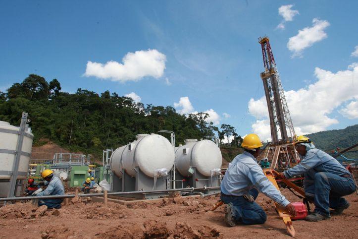 Resultado de imagen de Repsol Exploración Perú